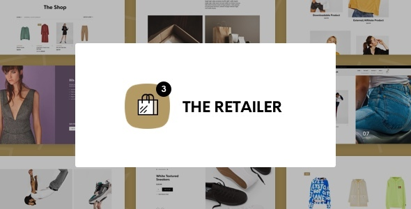 best WooCommerce themes on Theme Forest