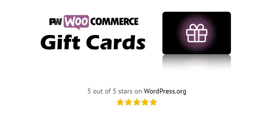 Best WooCommerce Gift Card PlugIns