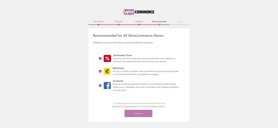 How to setup WooCommerce in WordPress