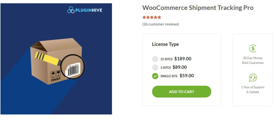 Best Shipping Plugins for WooCommerce